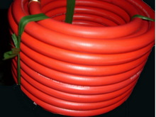 Cheap latest rubber gas hose/pipe/tube
