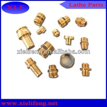Xielifeng customized CNC lathe machine parts processing services