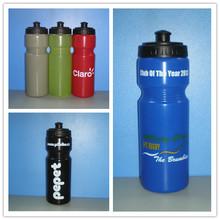 EU, FDA, LFGB report water bottle with lids