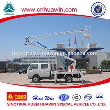 Sinotruk Aerial work platform Truck