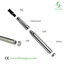 Hangsen Holding Co., Ltd Echo-usb charger port on the bottom of battery