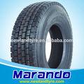 Todo pneu tamanhos pneu 1000r20 caminhão e ônibus pneus
