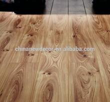 fast fixing laminate flooring 8mm