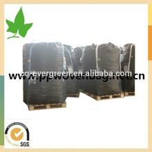 High Quality PP black Woven Big Bags Jumbo Bag FIBC Chinese manufacturer 100% New Virgin