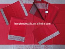100% modacrylic flame retardant airline blanket Inflight blanket