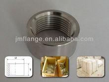 seamless Carbon Steel Welded Pipe Nipples