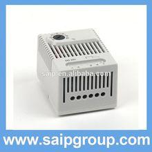 DC thermostat bimetal thermal protector thermostat ET011(24VDC)