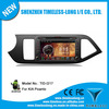 Android system Car DVD player for KIA PICANTO 2013 with GPS Ipod DVR digital TV box BT Radio 3G/Wifi(TID-I217)