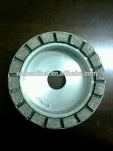 Diamond bronze bond grinding wheels