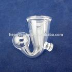 High borosilicate 3.3 aquarium glass accessories