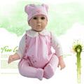 Clients logo silicone reborn baby dolls pour vente prix, Belle bébés poupée, Baby doll marque