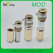 2014 new product electronic cigarette wholesale hornet mechanical mod e cigarette hornet