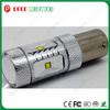 1156 LED Car Turn Light, 30W High Power CREE 1156 LED Car Turn Light
