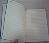 soft cover notebook diary planner journal exercise book