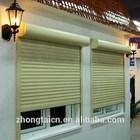 Guangzhou Iron Roller Shutters/ Doors and Windows/ Made in China