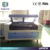 Agent wanted best hot 2D 1600x1000mm foam board laser cutting machine