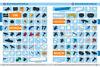 car floor mat clips Automobile floor mat fasteners automotive plastic clip fastener