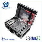 Long Range Underground Metal Detector,Treasure Hunter Metal Scanner, Ground Search Metal Detector