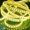 2014 new design LED double line RGBW 110V 220V strip flexible light led waterproof led strip 5050 car led light bar