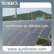 50KW Ground mount solar panels,solar kits,solar panel installation