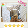 plastic dog pet play pens /crate /kennel /childbirth house