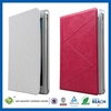 2014 New Charming design High quality flip stand case for mini ipad
