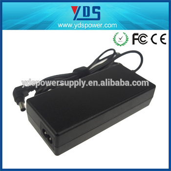 high quality computer accessory 19.5v 3a welcome oem