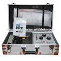 fabricante de detector de ouro subterrânea vr1000b máquina de detector de metal made in china