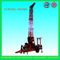 fortemente recomendado para perfuração de rocha hidráulica do trator montado pequena perfuração de poços