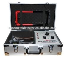 Superior quality Mine locator VR1000B-II Long range metal detector for Gold, Silver, etc