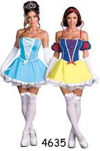 Fairy Princess Dress Costumes