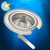 portable gas stove spray valves for aerosol can