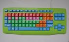 PS/2 USB computer standard keyboard