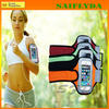 2014 new coming neoprene arm bag for samsung s3/s4/s5 ,running arm bag for samsung
