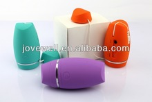 New products on the russian market vibration speaker Pills shape design