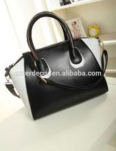 2014 fashion women's leather handbags