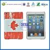 Custom wholesale phone Factory price pc crystal case for ipad mini