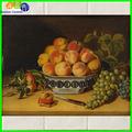 telha cerâmica da arte mural todos os nomes de frutas