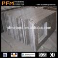 pfm chinês de luxo projeto de granito de tan brown granito balcão da cozinha