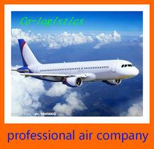 YIWU/ningbo/shanghai air cargo shipping to Russian Federation---Gofin