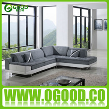 Hotel Lobby Furniture Luxury Chesterfield Sofa Set OS108