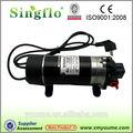 Singflo mini 120psi 5.5L / min alta presión bombas