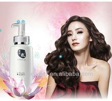Qiansitan contrôle de l'huile rafraîchissante ayurvédique shampooing