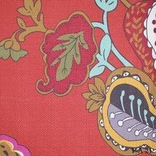 dragon print fabric cotton