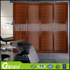 13 years export experienced frosted glass hinged mirrored doors