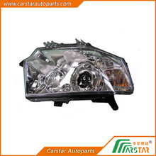 MITSUBISHI L200 2012 HEAD LAMP