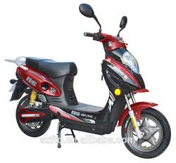 500W ML-XWZ hybrid electrical scooter