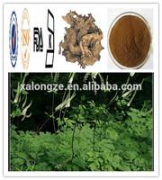Free SampleTriterpene Glycosides2.5~8 % Black Cohosh P.E. CAS NO: 8047-15-2 Actaea racemosa plant extract