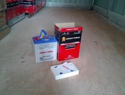 12v35AH Jis Standard Nigeria brand cheapest place to buy car battery