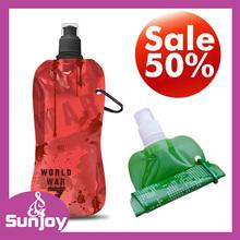 plastic bottle bag,FDA, SGS, CE standard, PBA free